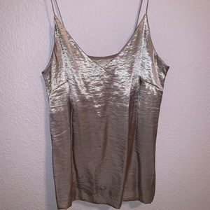 H&M Women's Satin Tank
